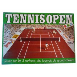 TENNIS OPEN - RgWaFo
