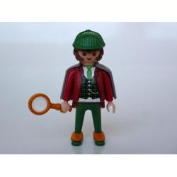 PLAYMOBIL SPECIAL - 4501 - SHERLOCK HOLMES