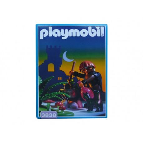 PLAYMOBIL - 3838 - LA SORCIERE (BOÎTE NEUVE)