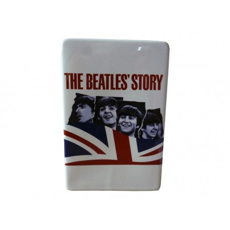 TIRELIRE BEATLES' STORY