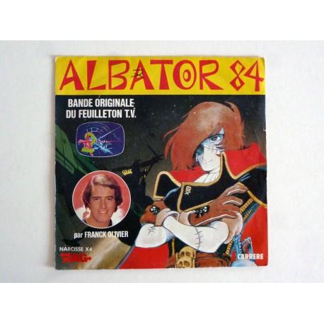 45 TOUR - ALBATOR 84