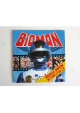 45 TOUR - BIOMAN - AB KID 1987