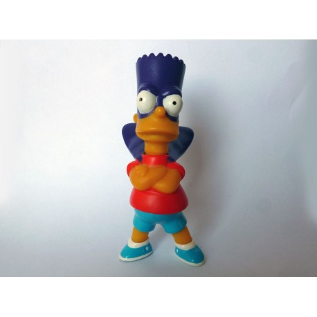 LES SIMPSON - QUICK - BART