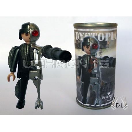 DYSTOPIA - CYBORG - PMT3000