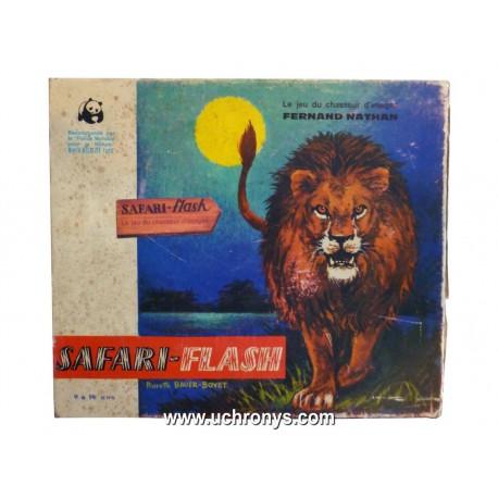 SAFARI-FLASH - FERNAND NATHAN