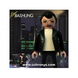 ALBIN LASHUNG