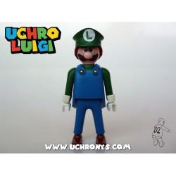 MARIO BROSS - LUIGI