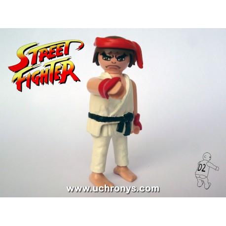STREET FIGHTER - RYU