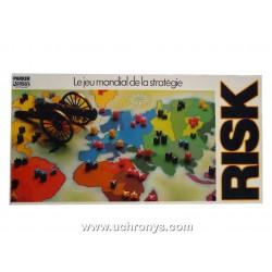 RISK - PARKER - 1976