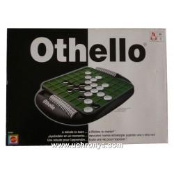 OTHELLO - MATTEL - 2002