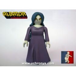 CLIO - ALBATOR