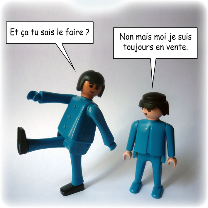 playmobil vs playbig d'après uchronys