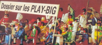 Dossier sur les Play-Big